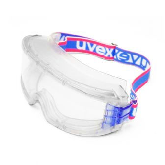 Safety Equipment - Safety Goggles - uvex Goggles